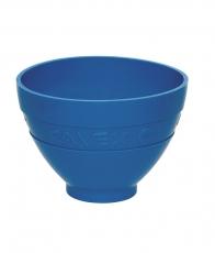 Cavex Mischbecher flexibel blau