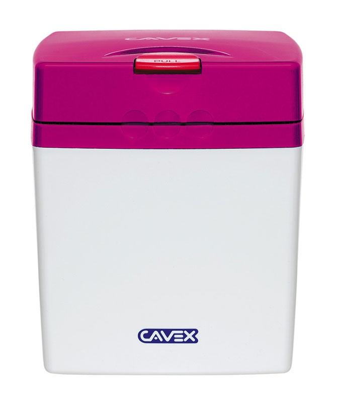 Cavex Alginat Container pink