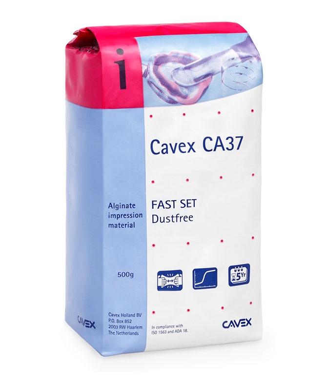Cavex CA37 schnell abbindend