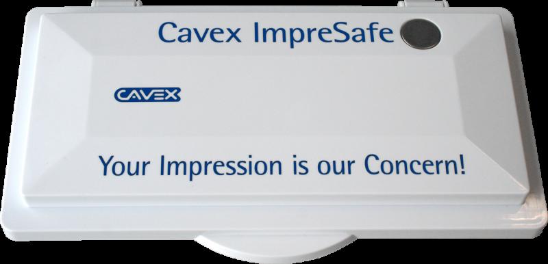 Cavex ImpreSafe Desinfektionswanne