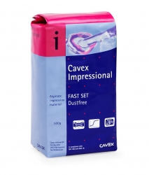 Cavex Impressional schnell abbindend