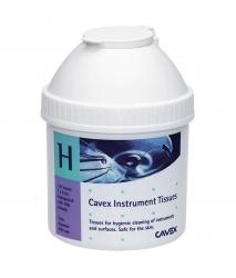 Cavex Instrument Tissues RefillPack