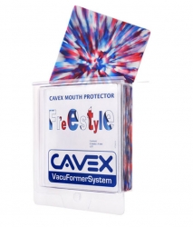 Cavex Mouth Protector / FreeStyle / 4 mm