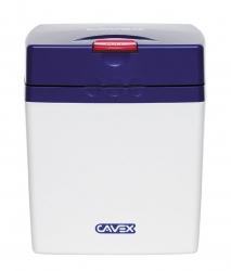 Cavex Alginat Container blau