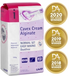 Cavex Cream normal abbindend